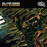 still standing (ep)  - hilltop hoods