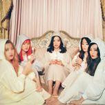 the velvet (mini album) - red velvet