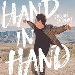 hand in hand (single)  - julian le play