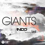 giants (single)  - indo