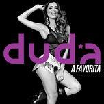a favorita (single)  - duda