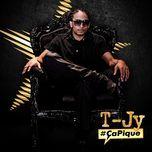 #capique (single)  - t-jy