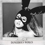 be alright (single)  - ariana grande