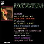 le grand orchestre de paul mauriat, vol.1 - paul mauriat
