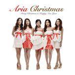 aria christmas (single) - aria