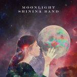 moonlight (mini album) - shinina band