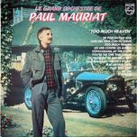 too much heaven - paul mauriat