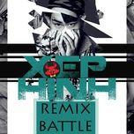 xep hinh (the battle remix) - tang nhat tue, tino, kop, bin babi