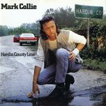 hardin county line - mark collie