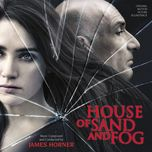 house of sand and fog (original motion picture soundtrack)  - james horner