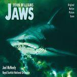 jaws (original motion picture soundtrack)  - john williams