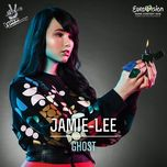 ghost (single)  - jamie-lee