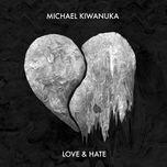 black man in a white world (single)  - michael kiwanuka, wired strings
