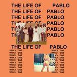 i love kanye (single)  - kanye west