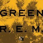 green - r.e.m.