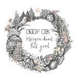 morgen komt het goed (single)  - diggy dex