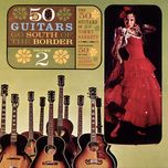 go south of the border, vol. 2 - the 50 guitars of tommy garrett