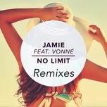 no limit (remixes ep)  - jamie