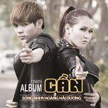 can (single) - hoang hai duong, song nhi