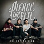 the divine zero (single)  - pierce the veil