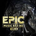 the best of epic music (vol. 6) - v.a