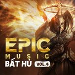 the best of epic music (vol. 4) - v.a