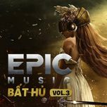 the best of epic music (vol. 3) - v.a