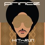hitnrun phase two - prince