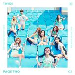 page two (mini album) - twice