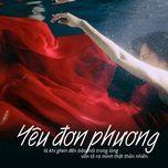 yeu don phuong, la khi - v.a
