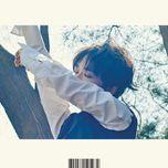 here i am (mini album) - ye sung (super junior)