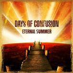 eternal summer (single)  - days of confusion