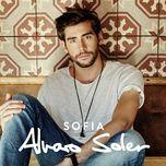 sofia (single)  - alvaro soler
