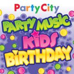kids birthday party music - party city