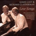 love songs - richard clayderman, james last