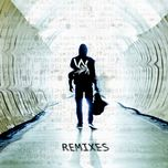 faded (remixes ep) - alan walker