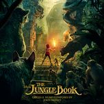 the jungle book (original motion picture soundtrack)  - john debney