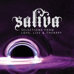 selections from love, lies & therapy (ep)  - saliva