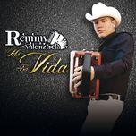 nadie (single) - remmy valenzuela
