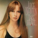 take heart - juice newton