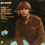 don't it make you want to go home - joe south