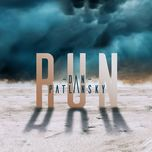 run (single)  - dan patlansky