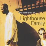 the very best of - lighthouse family