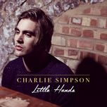 walking with the san (single) - charlie simpson