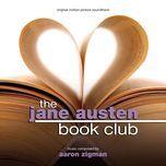 the jane austen book club (original motion picture soundtrack)  - aaron zigman