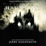 the haunting (original motion picture soundtrack)  - jerry goldsmith