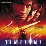 timeline (original motion picture soundtrack)  - brian tyler