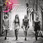 kom (single) - timoteij