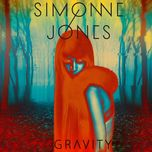 gravity (single) - simonne jones