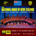 1965 - the national band of new zealand